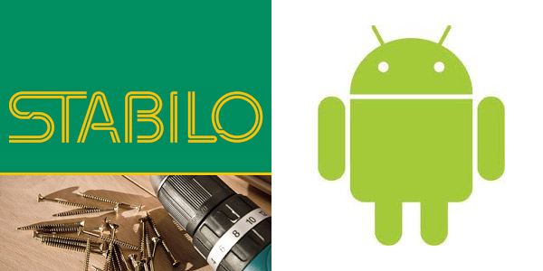Stabilo Android App