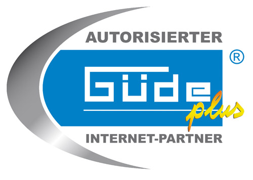 Autorisierter Internetpartner Plus von Güde